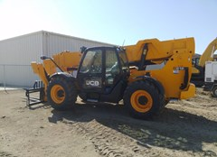 Forklift For Sale:  2018 JCB 512-56