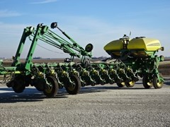 Planter For Sale 2013 John Deere 1770NT