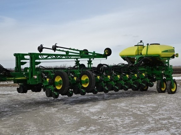 2018 John Deere 1775NT-24R30 Planter For Sale