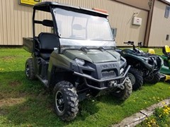ATV For Sale 2009 Polaris Ranger 500