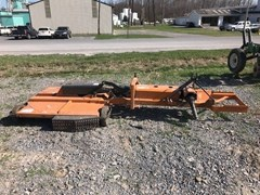 Rotary Cutter For Sale 2014 Woods S105