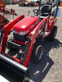 Tractor For Sale 2018 Massey Ferguson GC1705 , 23 HP