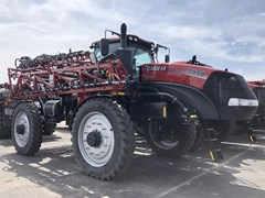 Sprayer-Self Propelled For Sale 2016 Case IH TRIDENT 5550