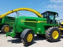 Forage Harvester-Self Propelled For Sale 2009 John Deere 7550