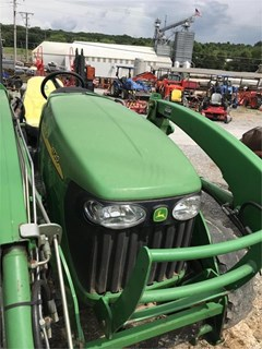 Tractor For Sale John Deere 4720 , 58 HP