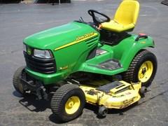 Riding Mower For Sale 2003 John Deere X495 , 24 HP