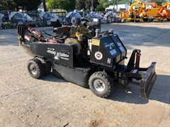 Stump Grinder For Sale Morbark D-52SPH