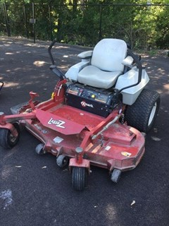 Riding Mower For Sale 2007 Exmark LAS28KA , 28 HP