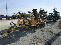 Field Cultivator For Sale Landoll 850-17