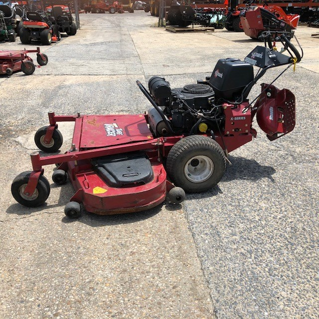 Exmark TTX650EKC604N0 Walk-Behind Mower For Sale