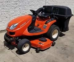 Riding Mower For Sale 2006 Kubota GR2100 , 21 HP