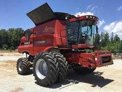 Combine For Sale 2011 Case IH 9120