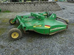 Rotary Cutter For Sale 2002 John Deere HX10