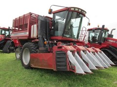 Cotton Picker For Sale 1996 Case IH 2155