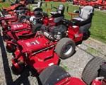Riding Mower For Sale: 2017 Ferris H2224KAV, 24 HP