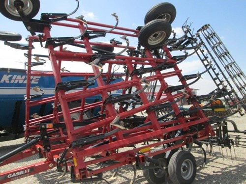 Field Cultivator For Sale:  2014 Case IH TM 200