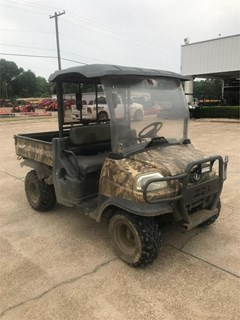 Utility Vehicle For Sale 2004 Kubota RTV900
