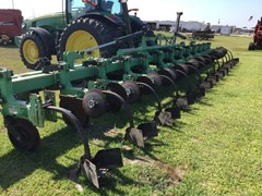 Row Crop Cultivator For Sale 2013 Bigham Brothers 888