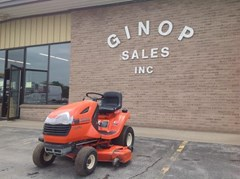 Riding Mower For Sale:  2007 Kubota T1870A-48