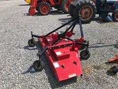 Finishing Mower For Sale Bush Hog FTH720