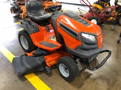 Riding Mower For Sale 2014 Husqvarna LGT2654 , 26 HP