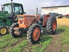 Tractor For Sale Kubota M5500DT , 63 HP