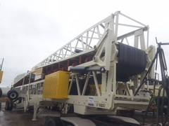 Conveyor - Stacking For Sale:  2017 Superior 42X150PS