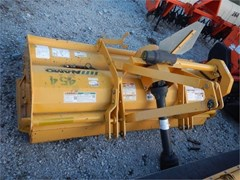 Flail Mower For Sale 2014 Alamo SHD74