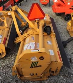 Flail Mower For Sale 2014 Alamo SHD88