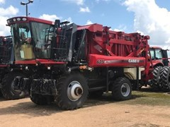 Cotton Picker For Sale 2017 Case IH MODULE EXPRESS 635