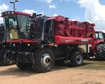 Cotton Picker For Sale: 2017 Case IH MODULE EXPRESS 635