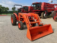 Tractor For Sale Kubota MX5100 , 52 HP