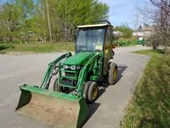 Tractor For Sale:  2007 John Deere 2320 , 24 HP