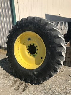 Wheels and Tires For Sale 2012 Firestone 520/85R38