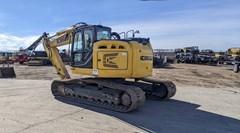 Excavator For Sale:  2018 Kobelco SK270SRLC-5