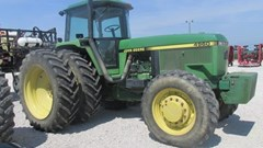 Tractor For Sale 1992 John Deere 4960 , 200 HP