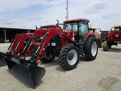 Tractor For Sale 2011 Case IH PUMA 125 , 125 HP