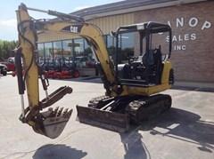 Excavator-Track For Sale:  1999 Caterpillar 302.5