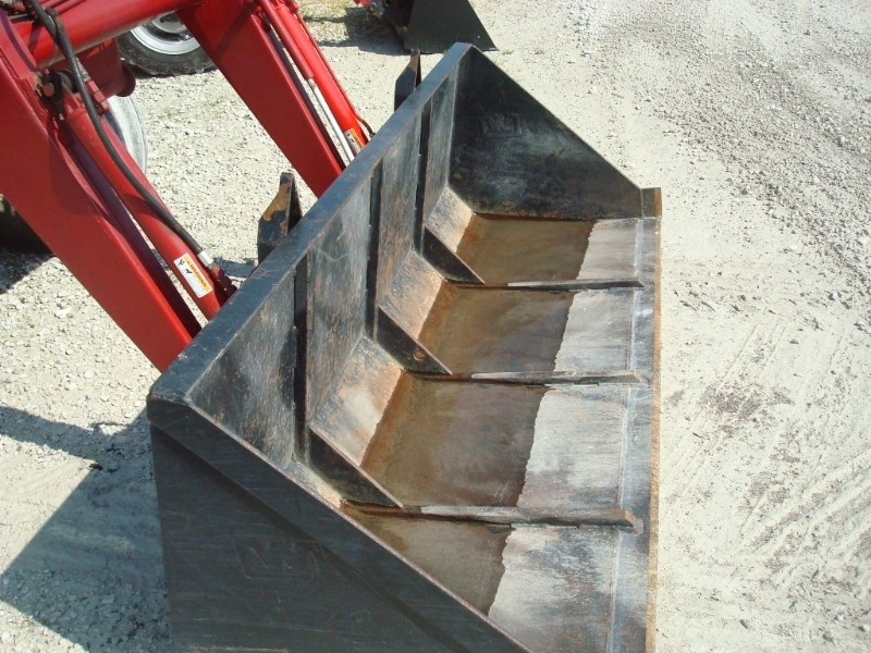 Westendorf WL42 Front End Loader Attachment For Sale