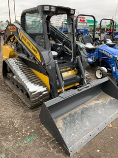 Skid Steer For Sale 2018 New Holland C238