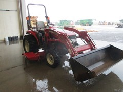 Tractor For Sale:  2006 Case IH DX34 , 34 HP