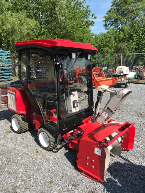 Ventrac 3400Y Tractor - Compact For Sale