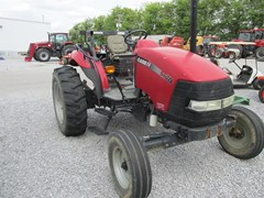 Tractor For Sale 2008 Case IH JX70 , 62 HP