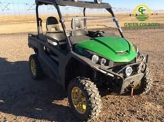 Utility Vehicle For Sale 2013 John Deere RSX 850I