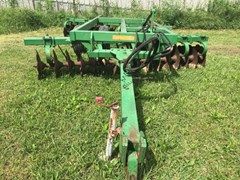 Disk Harrow For Sale 1995 Taylor Way 200265