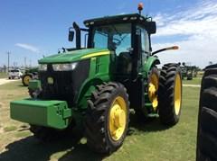 Tractor For Sale 2012 John Deere 7215R , 215 HP