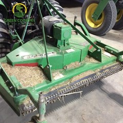Rotary Cutter For Sale 2010 John Deere GM1060R
