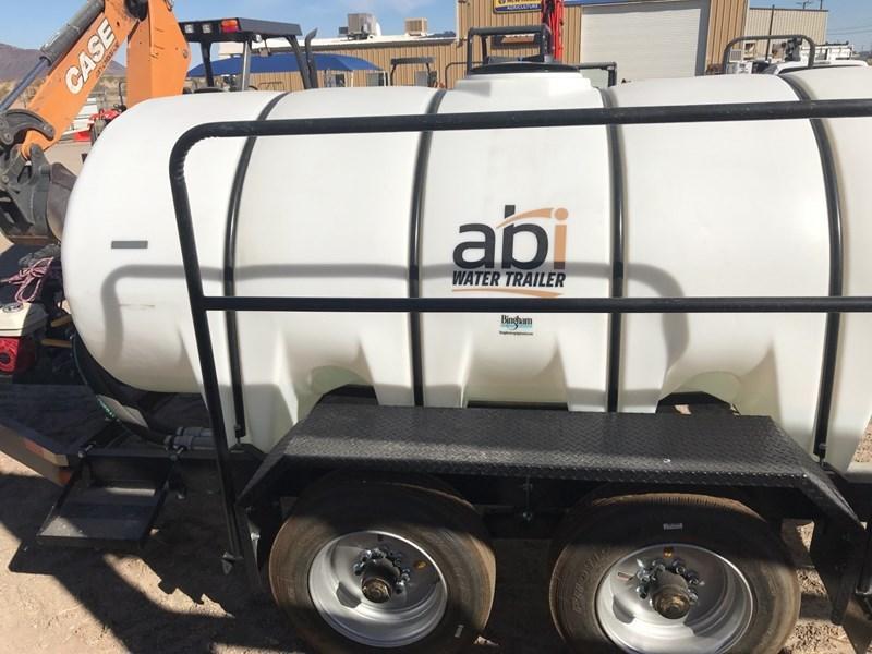 ABI 1600 Tank