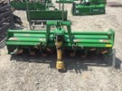 Rotary Tiller For Sale:  2012 John Deere 681