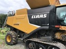 Combine For Sale:  2011 Claas 770T